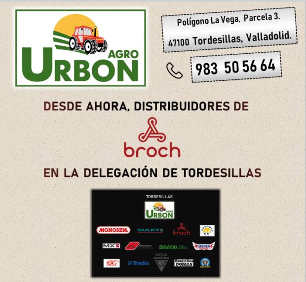 Broch Tordesillas