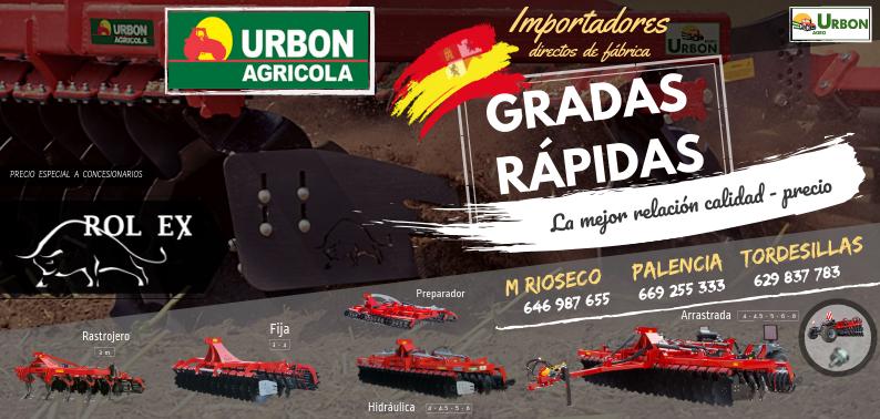 URBON AGRICOLA SOBRES PNG